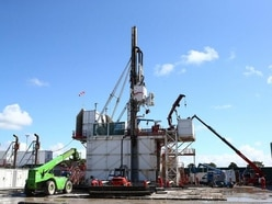 UK fracking could be limited by lack of special waste facilities, research says