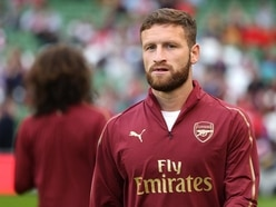 New Arsenal boss Unai Emery already making an impression on Shkodran Mustafi