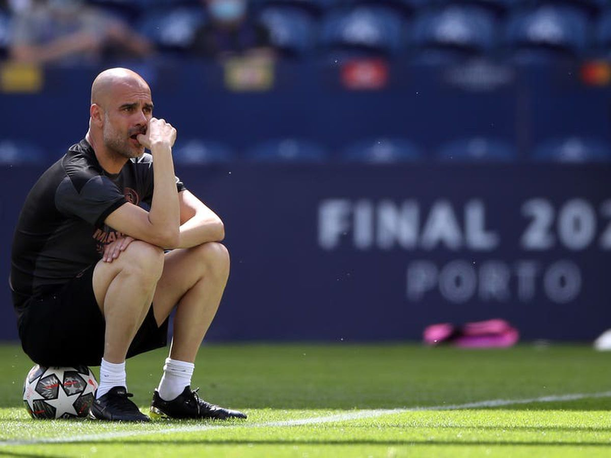 Man City friendly at Troyes cancelled because of coronavirus travel restrictions