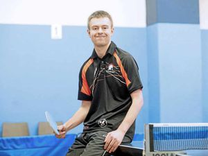'Ally Pally' excites CI champ Paul