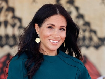 Meghan to celebrate her 39th birthday