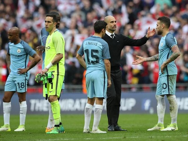 What Manchester City's European ban could mean for club