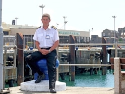 Harbour master criticised by JLA for his report on RNLI