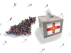 First-time candidates – there is an appetite for new blood