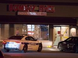 15 hurt as bomb blast rocks Canadian restaurant