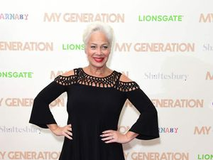 Loose Women's Denise Welch 'relieved' after man admits stalking her