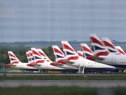 Union criticises BA after airline 'spurns' meeting with Home Secretary