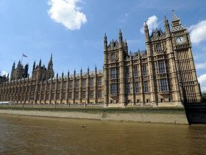 UK Treasury minister Jesse Norman has told a Commons select committee in a letter that Crown Dependencies and Overseas Territories with finance centres will work with the UK government on delivering publicly accessible registers of the beneficial ownership of companies. (29280597)