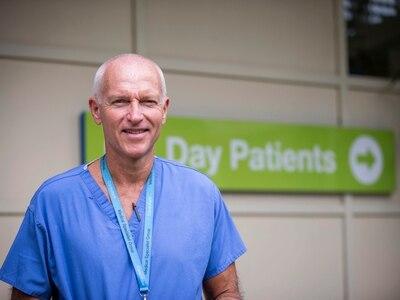 Pride of Guernsey: Dr Hamish Duncan