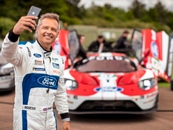 Priaulx aims to sign off with win