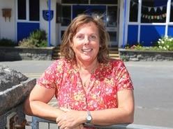 Teacher of the Year: Julie Conchar