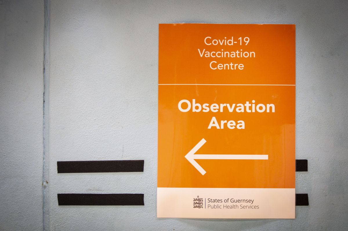 Seven education setting have been named as Covid-affected.  (Picture by Sophie Rabey, 29160756)