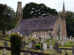 No funeral services at Le Foulon chapel for 18 months