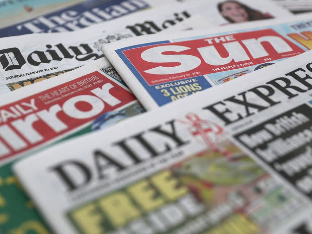 What the papers say – July 22