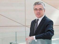 JFSC appoints director-general