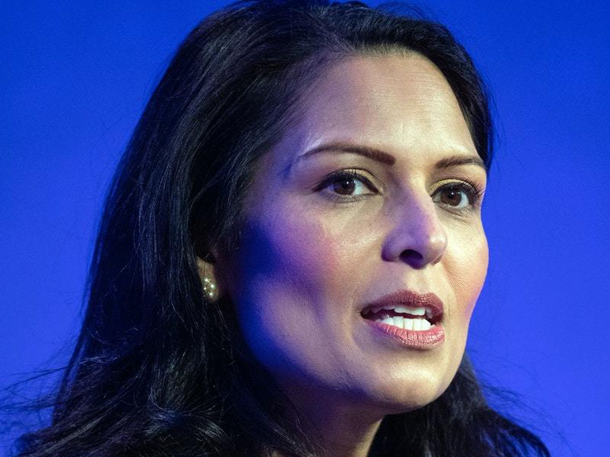 Timeline of events in Priti Patel bullying inquiry