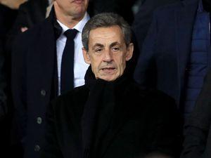 Verdict due in Nicolas Sarkozy corruption trial
