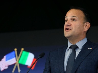 Varadkar: Brexit deal can be done by November