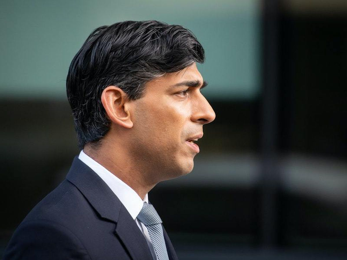 Sunak told not to 'grind frontline workers down' with public sector pay freeze