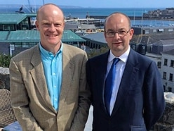 WTO membership for island 'to be done within weeks'