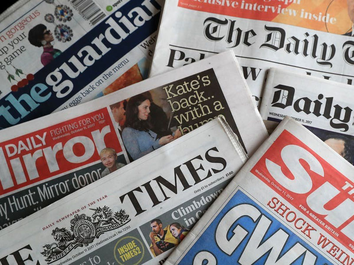 What the papers say – June 17
