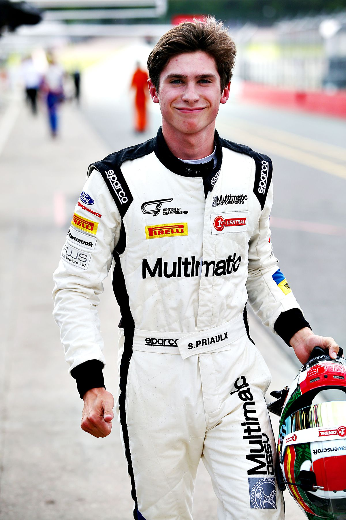 Seb Priaulx, pictured,  and teammate Scott Maxwell were issued with a post-race 40-second penalty at Brands Hatch. (Picture by Jakob Ebrey Photography, 25436334)