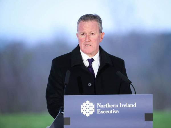 Fiscal commission to examine tax-varying powers for Stormont Executive