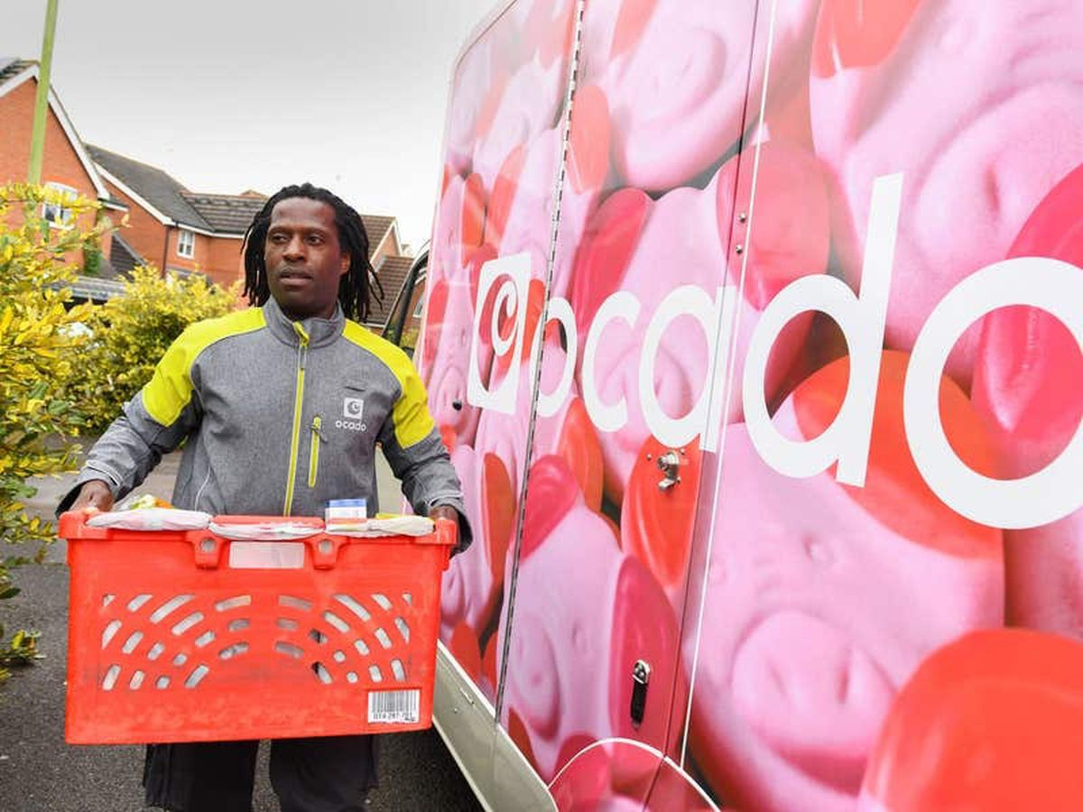 Ocado calls on Government to add HGV drivers to skilled shortage list