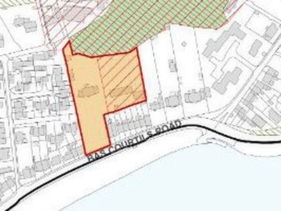 Les Bas Courtils development framework approved