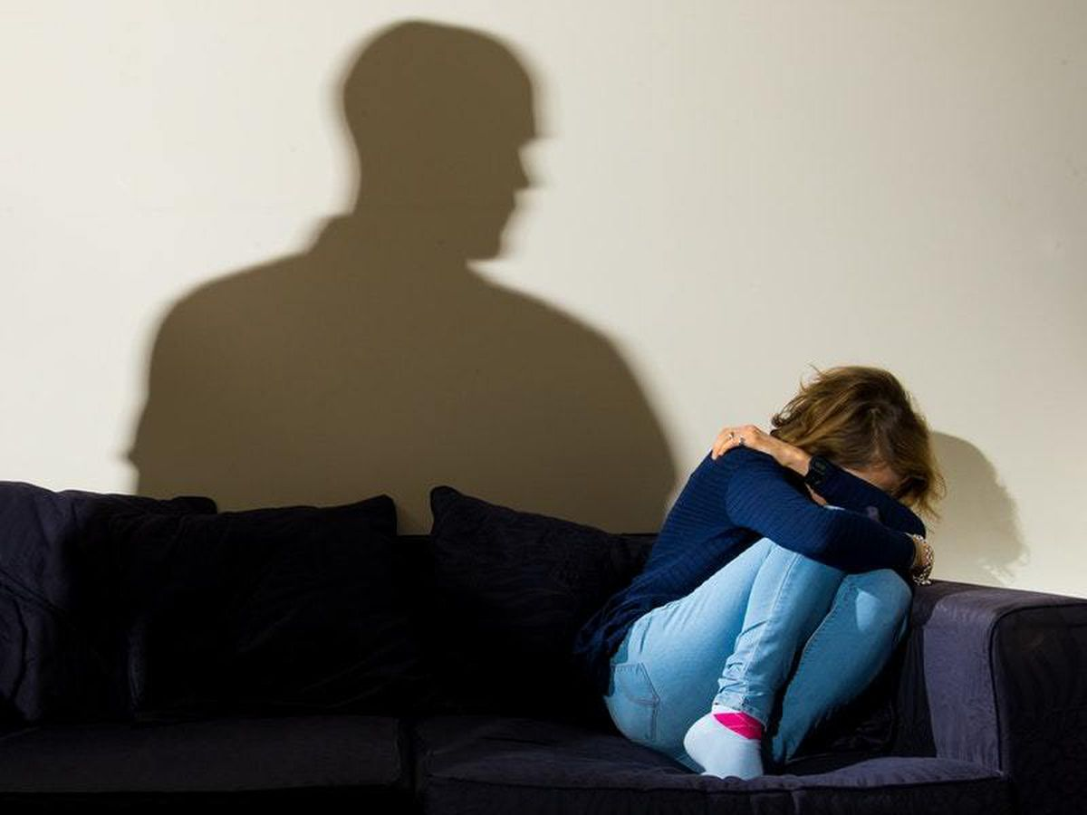 Fifth of offences during and after lockdown involved domestic abuse