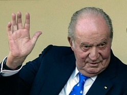 Spain's former king leaving country amid financial scandal