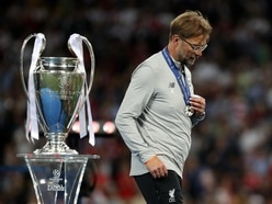 Klopp downcast after injury and errors cost Liverpool