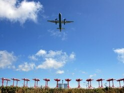 Extending runway 'would be a catalyst for change'