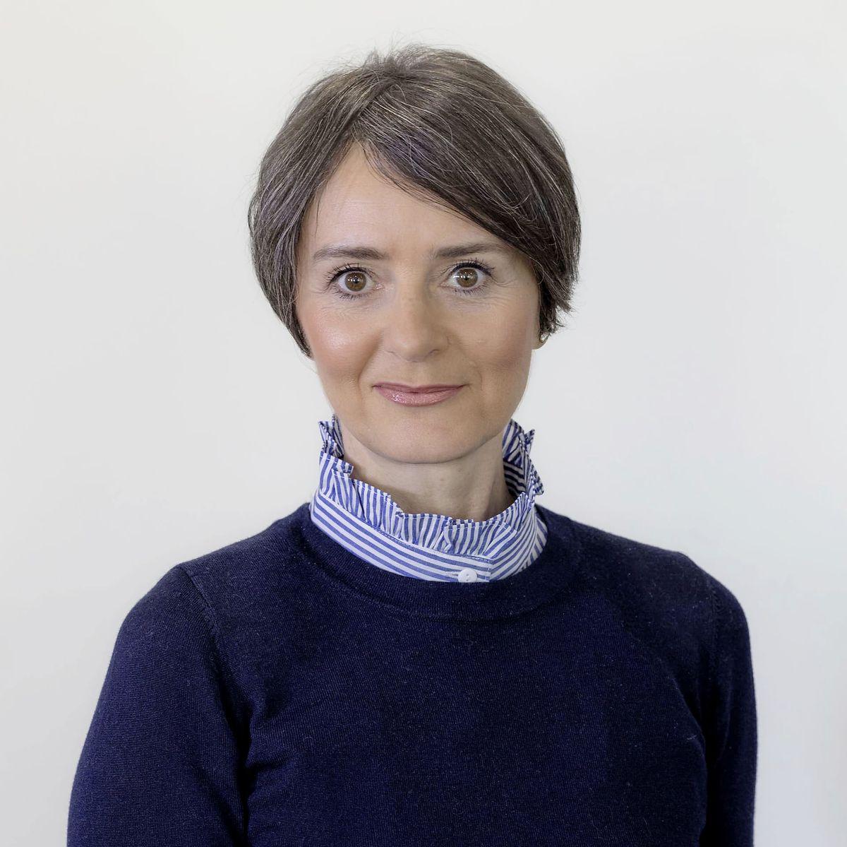 Leyla Yildirim, chief strategy officer, PwC Channel Islands (29598260)