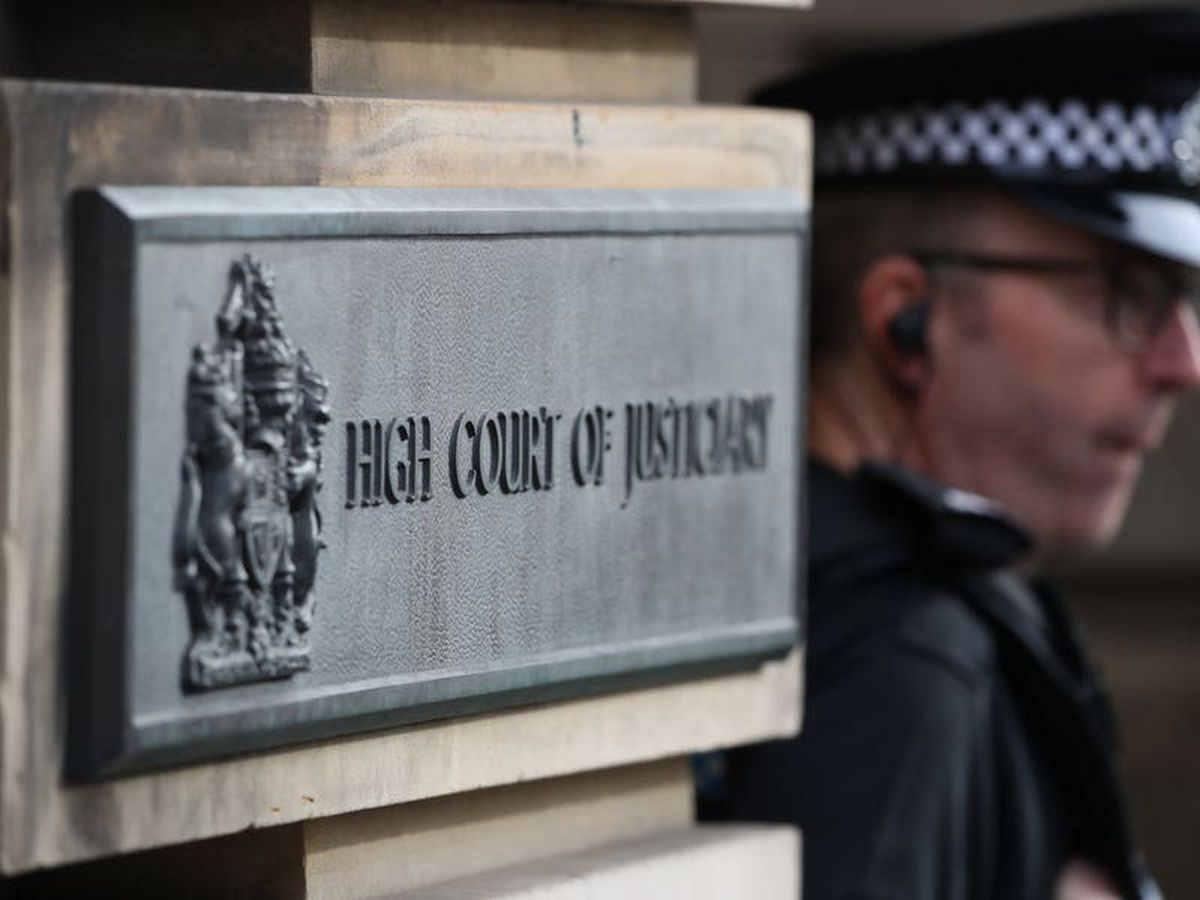 Former diplomat jailed for contempt over blogs about Salmond trial
