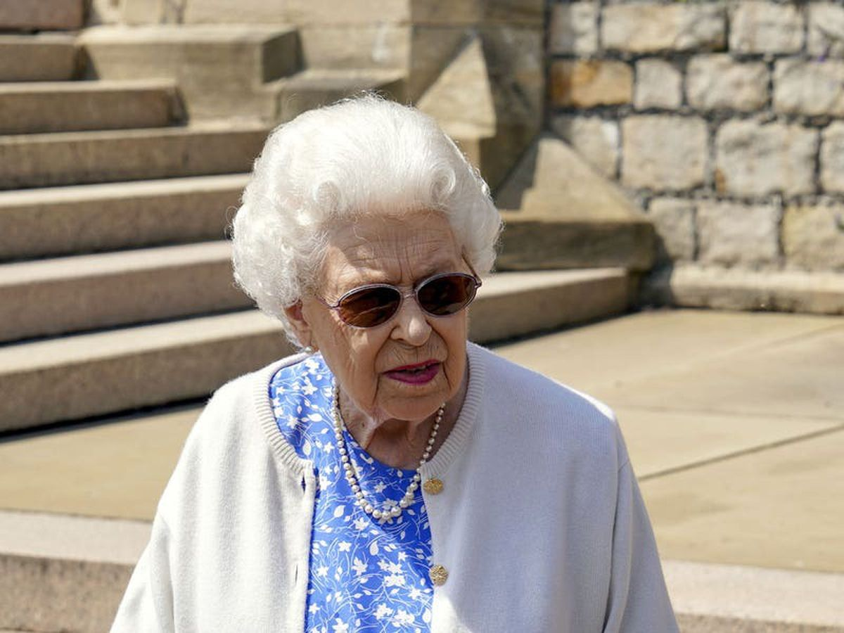 Queen to welcome Joe Biden to Windsor with tea and Guard of Honour