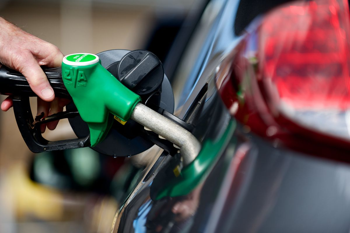 Environment & Infrastructure wants Guernsey to take the same line as the UK and ban petrol and diesel car sales by 2035. (Picture by Rob Currie, 28415188)