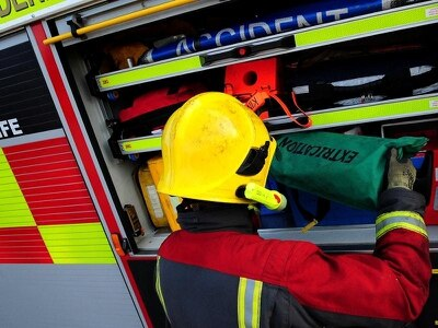 Mother and two children die in Nottinghamshire house fire
