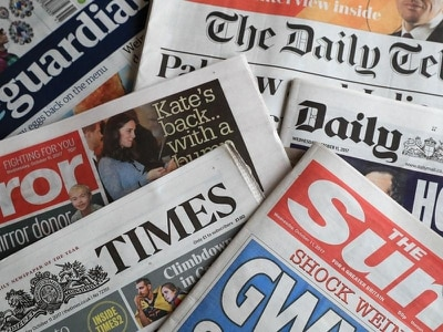 What the papers say – July 20