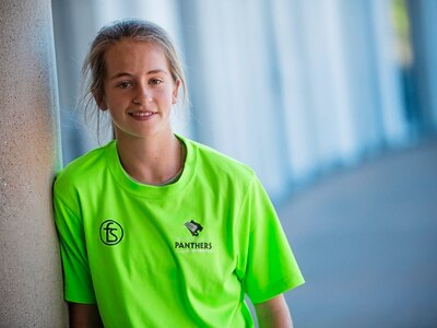 Pride of Guernsey: Emma Sykes