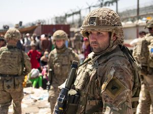 Nato was not defeated in Afghanistan, says Defence Secretary Ben Wallace