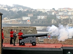 Castle Cornet opens Friday with firing of noonday gun