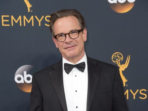 US TV actor Peter Scolari dies aged 66