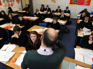 School staff at 'no greater risk' of Covid-19 infection than working-age adults