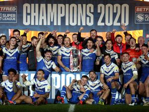 Jack Welsby snatches victory for St Helens in dramatic Grand Final climax