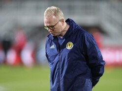 McLeish's second spell as Scotland manager ends with the sack