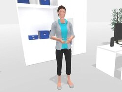 Virtual reality therapists to treat patients in NHS trial