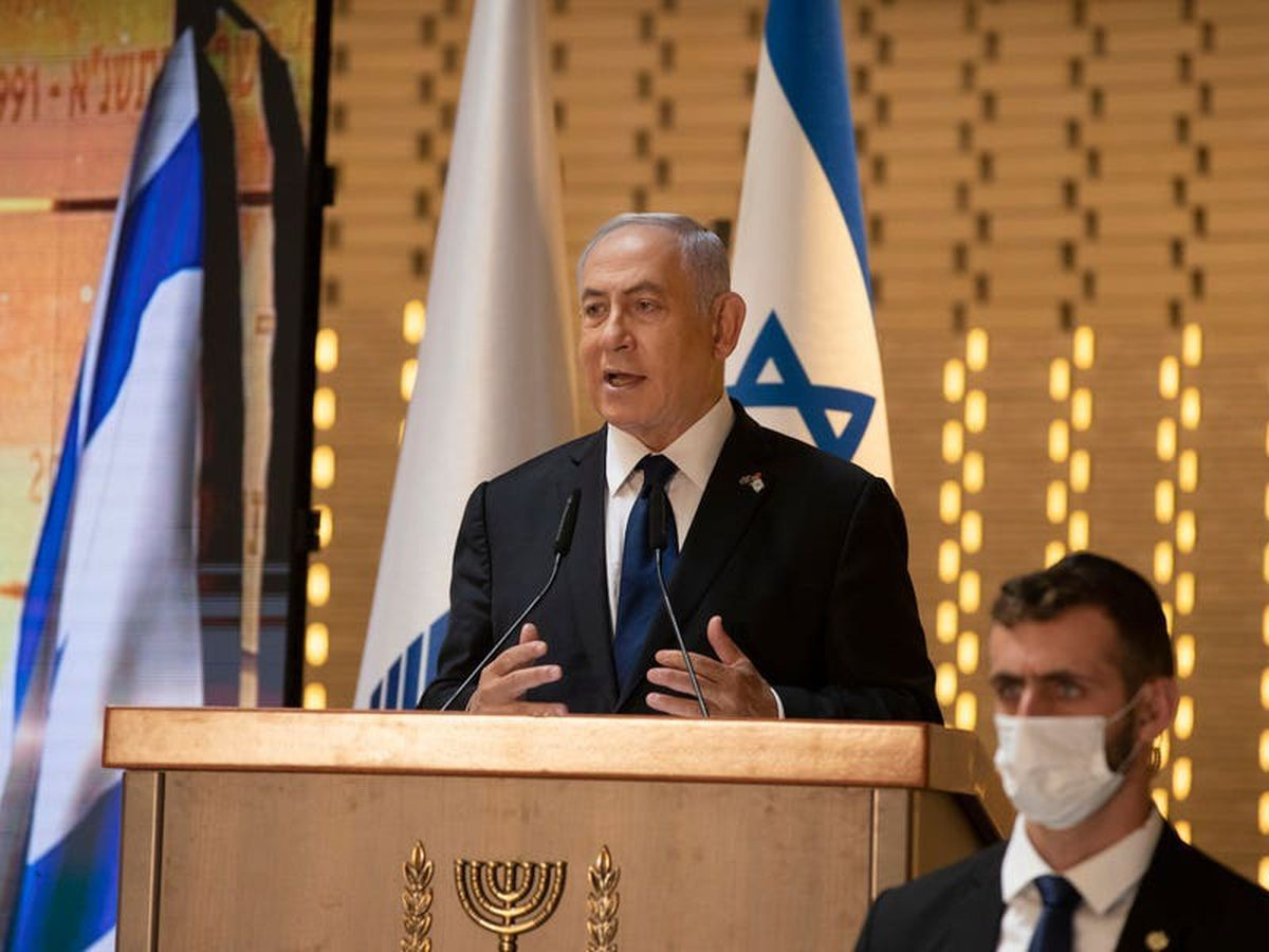 Netanyahu misses coalition deadline leaving his political future in question