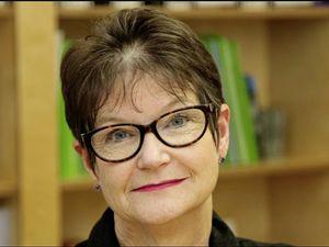 Professor Catherine Staite. (28323528)