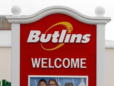 Butlin's 'bar fight' leaves man dead